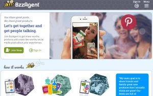 what is bzzagent a scam