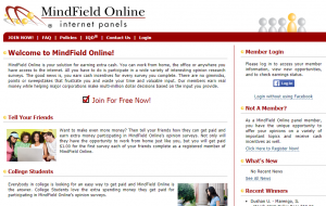 what is mindfield online