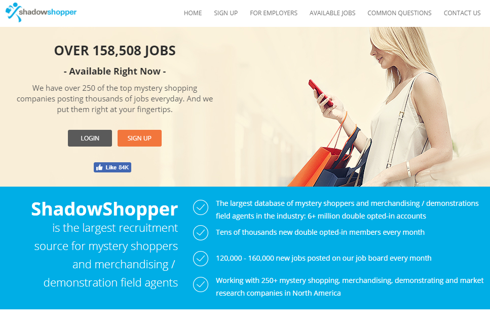 Is shadow shopper a scam or worth its 50year price tag what is shadow shopper malvernweather Choice Image