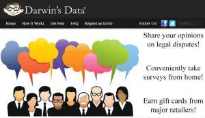 is darwins data a scam or legit