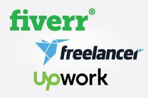 is my freelance paycheck legit