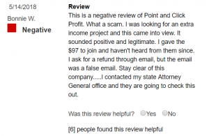 no refunds complaints reviews