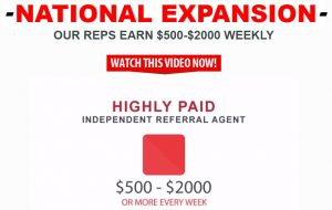 what is get paid weekly