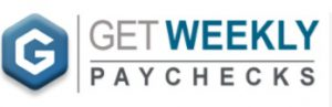 what is get weekly paychecks review