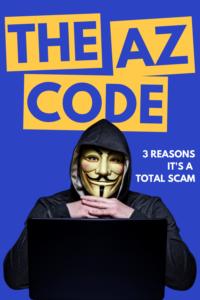 AZ Code Scam Review
