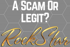 Is RockStar Money Makers a scam