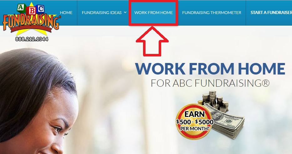 abc work from home business opportunity review