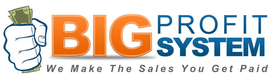 What Is Big Profit System