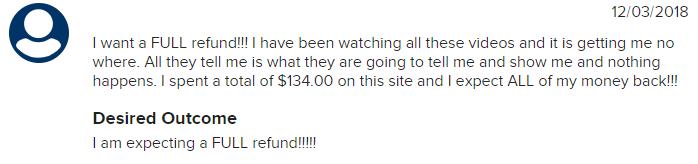 click n'flip reviews scam complaints