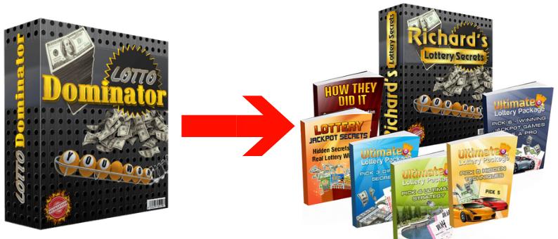 richards lottery secrets vs lotto dominator
