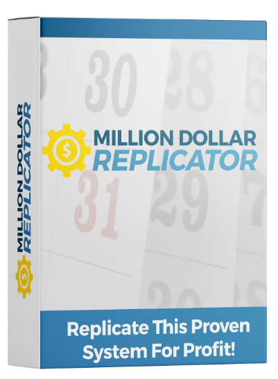 what is million dollar replicator