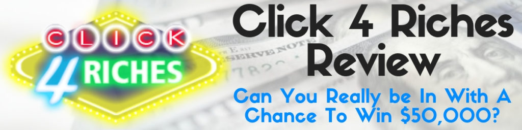 click for riches review