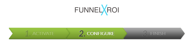 how funnel x roi works