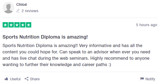 review of shaw academy on trustpilot