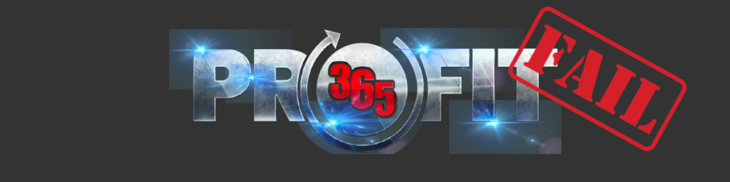 Profit365 Review