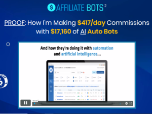 affiliate bot review chris x february 2019