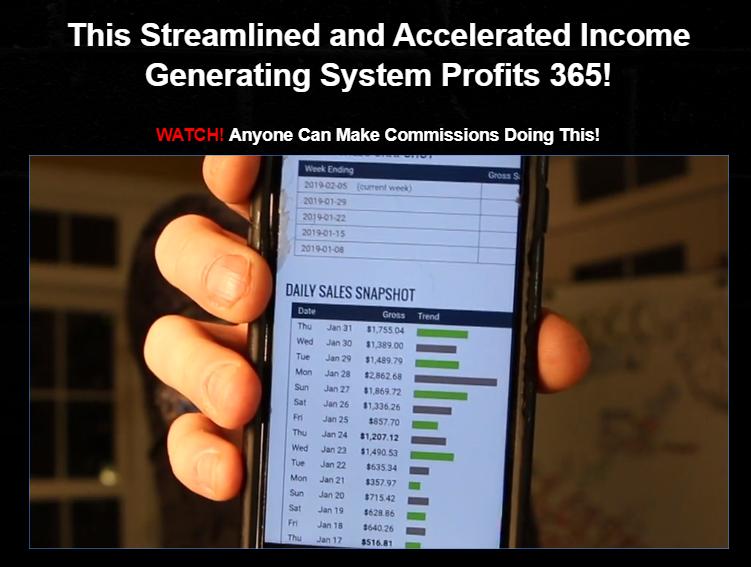 is profit 365 a scam or legit