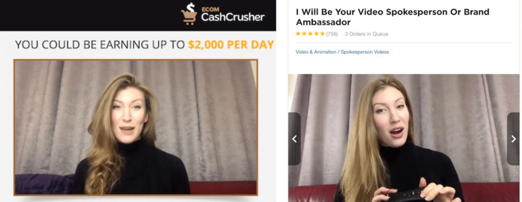 reasons why ecom cash crusher is a scam