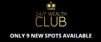 can you really make money with 24-7 wealth club