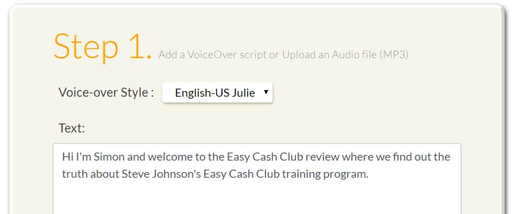 easy cash club software
