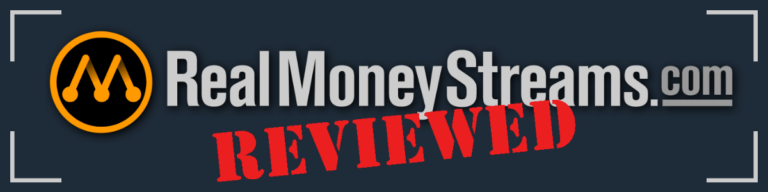 real money streams review