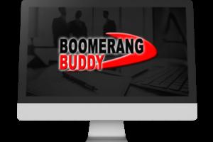 review of boomerang buddy