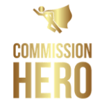 what is commission hero review
