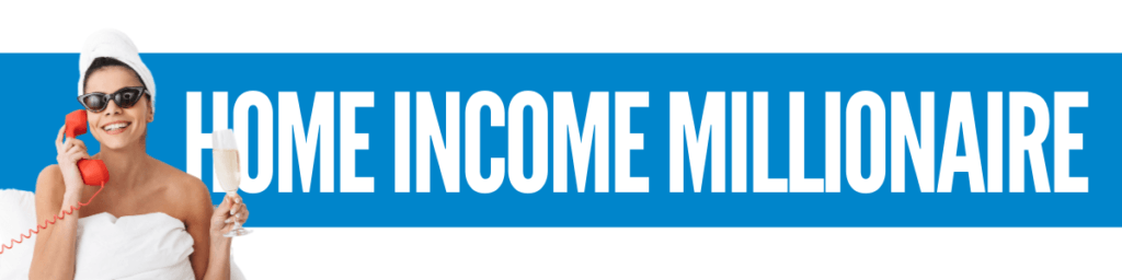 Home Income Millionaire Scam Review