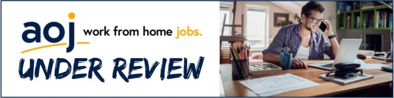 Is American Online Jobs A Scam Or Legit Review