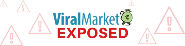 Viral MArket Review scam or legit