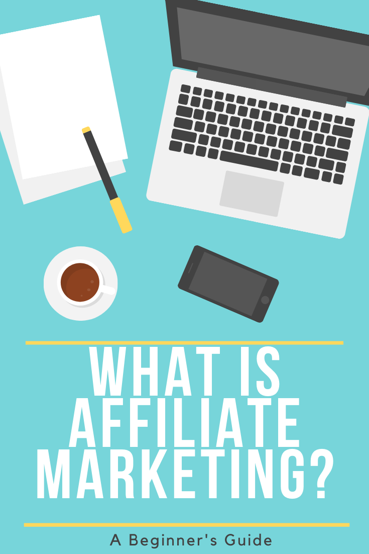 What Is Affiliate Marketing And How Does It Work