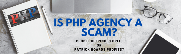 Is PHP Agency A Scam