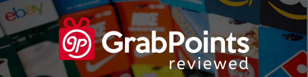 Is GrabPoints A Scam Review
