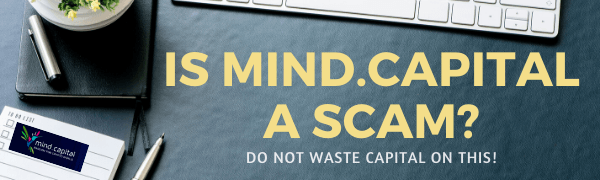 Is Mind.Capital A Scam