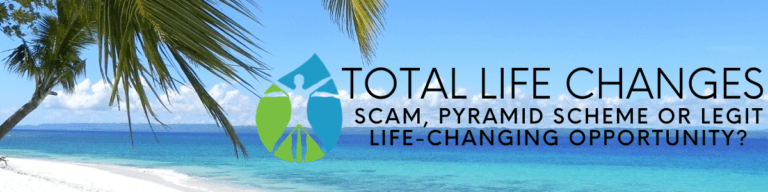 What Is Total Life Changes About Review
