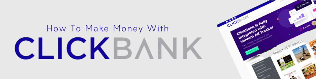how to make money on clickbank step by step