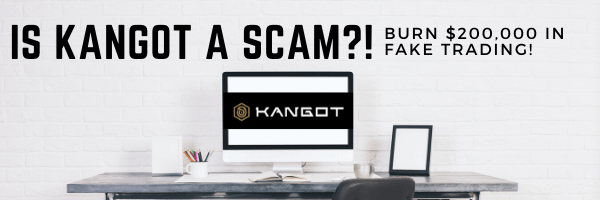 Is Kangot A Scam?
