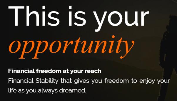 Kangot Opportunity