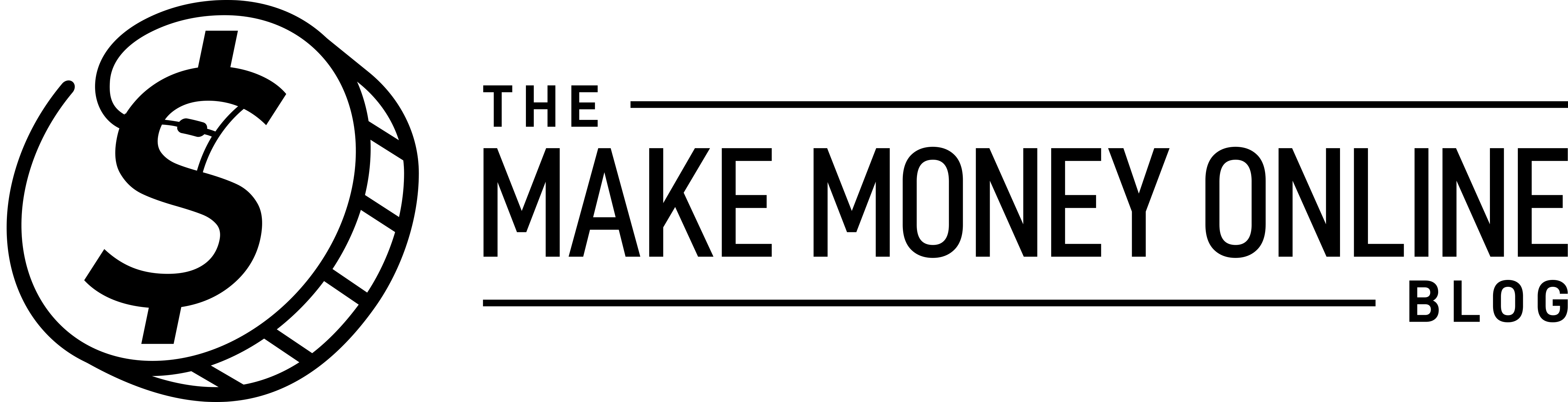 The Make Money Online Blog