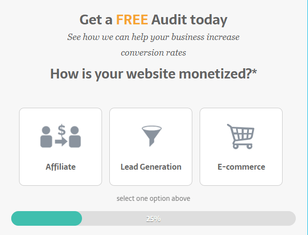 Covertica Free Audit