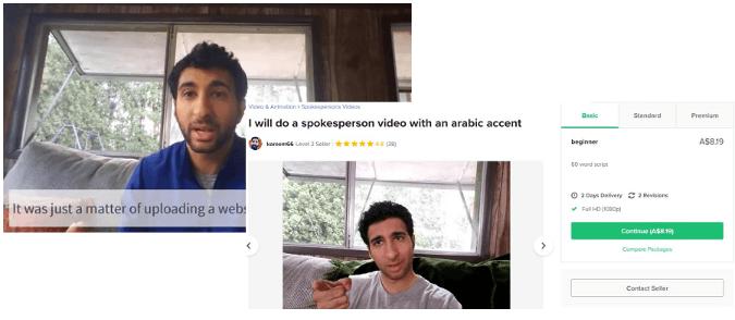 Website Profits Pro Fake Testimonials