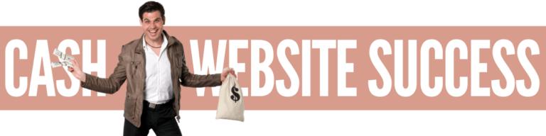 Is Cash Website Success A Scam Review