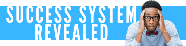 Is Success System Revealed A Scam Or Legit Review