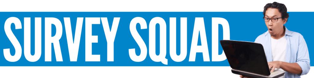 Is Survey Squad Legit Or Scam Review