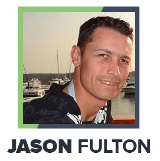 Profit Whirlwind Owner Jason Fulton