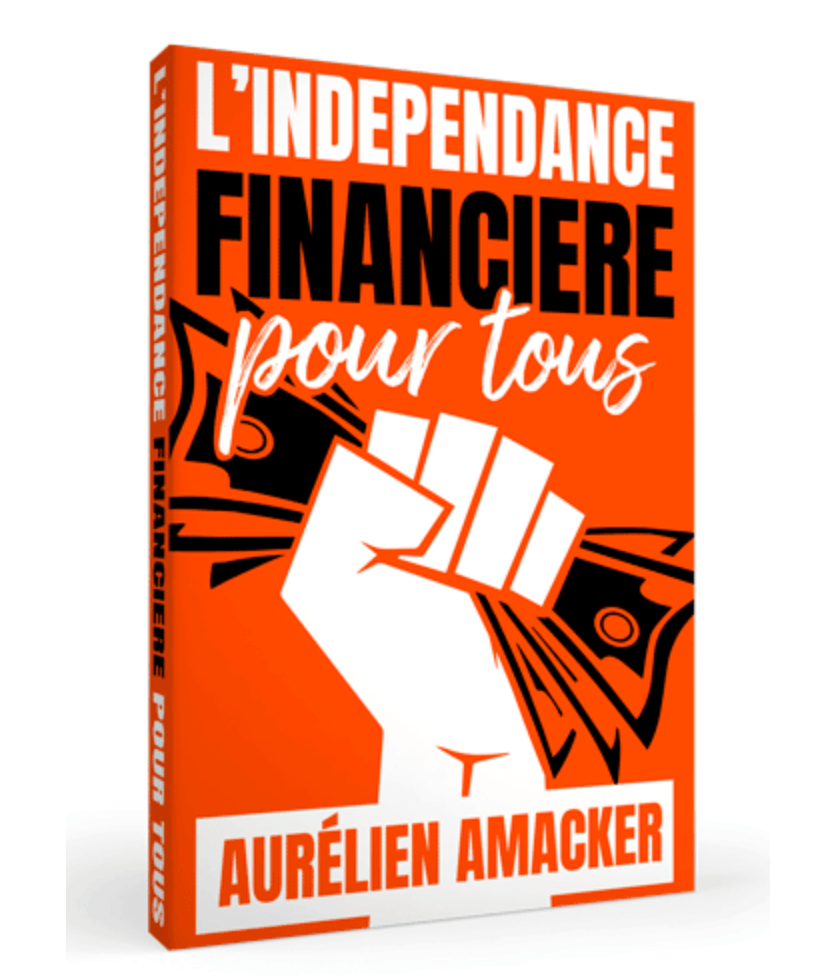 Systeme.io Owner's Published Book