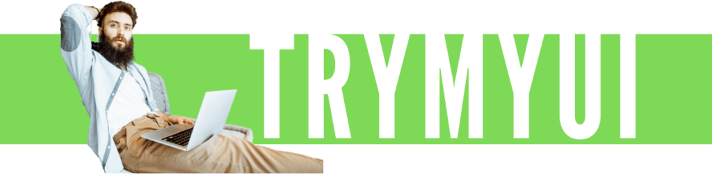 Is TryMyUI A Scam
