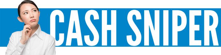 Cash Sniper Review