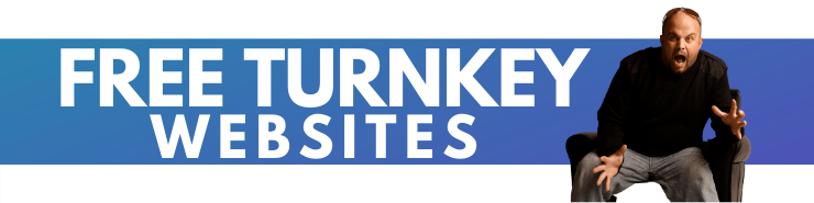 Is Free Turnkey Websites A Scam