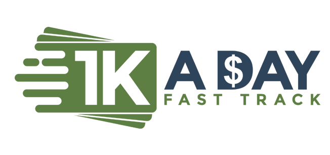 What Is 1K A Day Fast Track